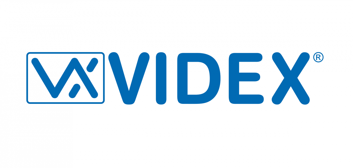 Videx Security Logo